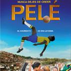 Pelé, El Nacimiento de Una Leyenda (2016) #Drama #Fútbol #peliculas #audesc