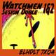 [ELHDLT] 7x04 Watchmen sesión doble: nums. 1 y 2