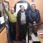 Tertulia vecinal 4 diciembre 2019: Granada en centro menores de Hortaleza, cumbre del cambio climático, sube el paro...