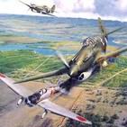 MyA-Curiosidades de la Segunda Guerra Mundial-Bonus05-Combates sobre Pearl Harbour, América devuelve el golpe