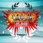 EngelCast Alive! No. 99: AnoHana