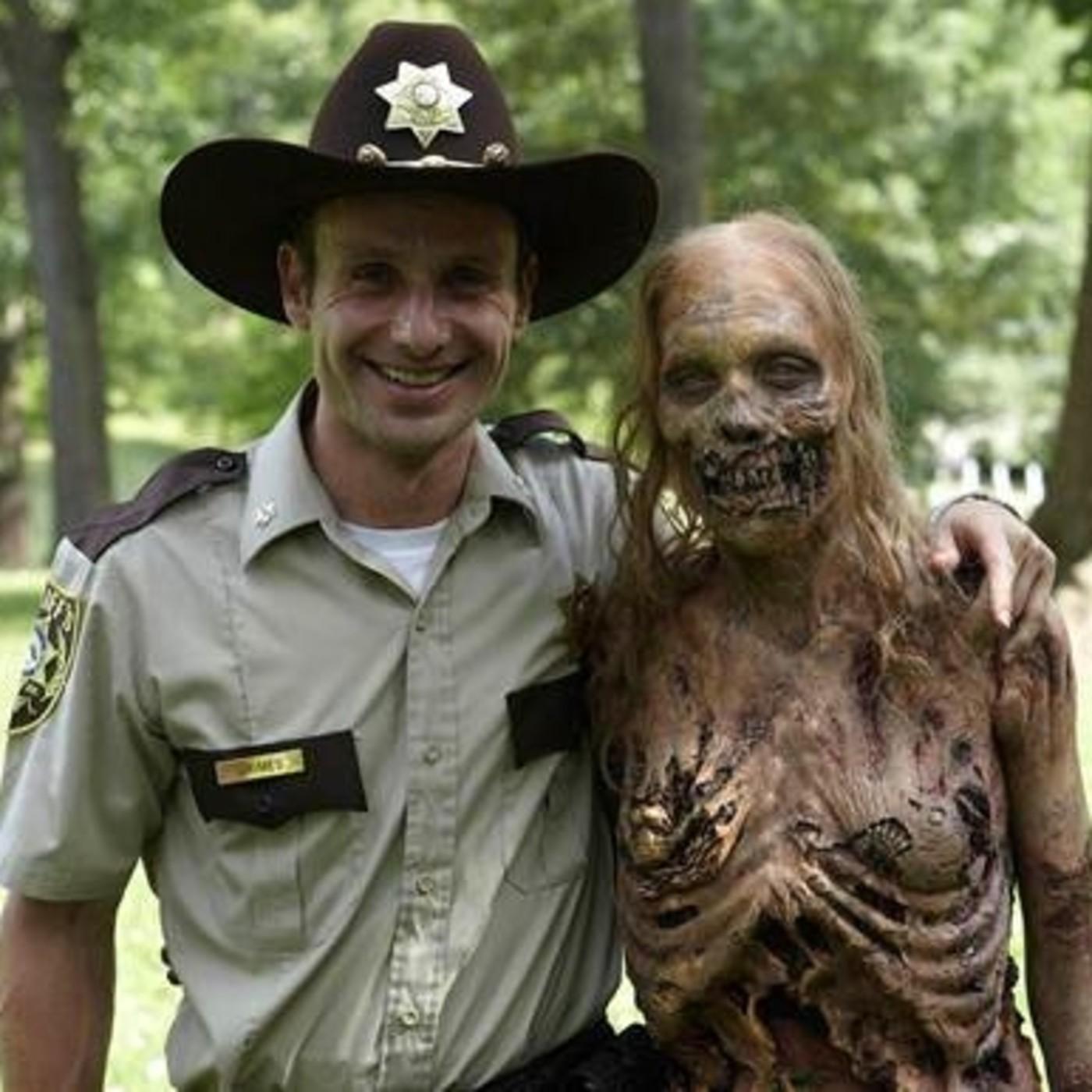 #77 | Cine de zombies: diversión a mordiscos