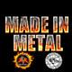 Made in Metal Programa 157 IV Temporada