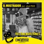 [Recomendaciones] El Mostrador feat. Lucía VSS