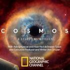 Cosmos; Una odisea del espacio-tiempo - Evolución Molécula a Molécula