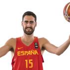 Entrevista a Joan Sastre, jugador selección española de Baloncesto (11/09/18)