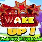 Wake Up Con Damiana 16 De Agosto 2019