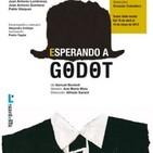 Esperando a Godot (con audiodescripción)