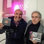 LH a Todo Ritmo entrevista a Paco Espínola