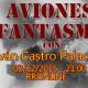01X11 Aviones fantasmas con Iván Castro Palacios 02/12/2015 Orden del Tiempo