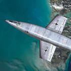 CBP#107 Proyecto Amerika Bomber - Historia Hitler Segunda Guerra Mundial Bombardero Nuclear Italia Nueva York