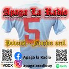 Apaga La Radio AÑO 1 Nº39 (18/11/2019)