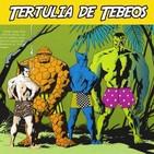 Tertulia de Tebeos -TDT- Programa 93 - Summer Edition II (Échate cremita mix)