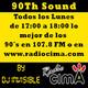90Th Sound 92 - nº13 de Radio Cima - Especial Ochentadas