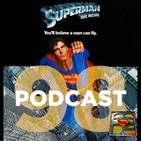 Programa 98 - El Sótano del Planet - Superman The Movie- Análisis Definitivo