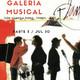 Galería Musical *Especial Flans* PARTE 2 / JUL 30