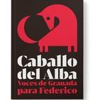 'Almirez' de Gerardo Rodríguez Salas (lectura de José Antonio Pérez Murillo)