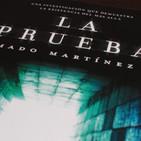 La Prueba. Una investigación que demuestra la existencia del Más Allá (con Mado Martínez)