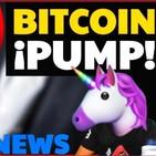 Bitcoin Pump? Última Hora! Criptonoticias FunOntheRide