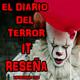 IT (ESO), Reseña - El Diario Del Terror, EP 139