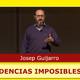 MÁS COINCIDENCIAS IMPOSIBLES - Conferencia de Josep Guijarro