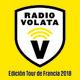 Radio VOLATA - Etapa 13ª Tour de Francia 2018 y previa de las etapas del fin de semana