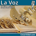 Editorial: Día mundial del libro - 23/04/19