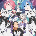 Especial | Re: Zero Starting Life in Another World - Temporada 01
