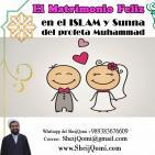 El Matrimonio feliz en el ISLAM