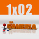 """La Gameria 1x02 - """"Yo quiero ganar y pasármelo bien"""""""