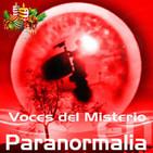 Voces del Misterio Nº 641 - Historias de Terror reales con Paloma Navarrete; Los Sirrush y el misterio de los Dogu.
