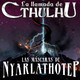 La Llamada de Cthulhu - Las Máscaras de Nyarlathotep 49