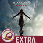 GR (EXTRA) Assassin's Creed (La película)