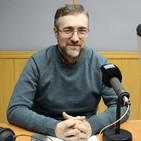 Francisco Paloma, concejal de Formación y Empleo. La Escuela de Formación 3.0 del CIFE llega ya a los 111 cursos online