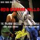 Aguas Turbias 51 - Asia Bizarra vol.1.0: The Calamari Wrestler y Executive Koala