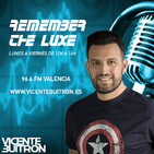 Podcast Remember the Luxe JUEVES 09 ABRIL