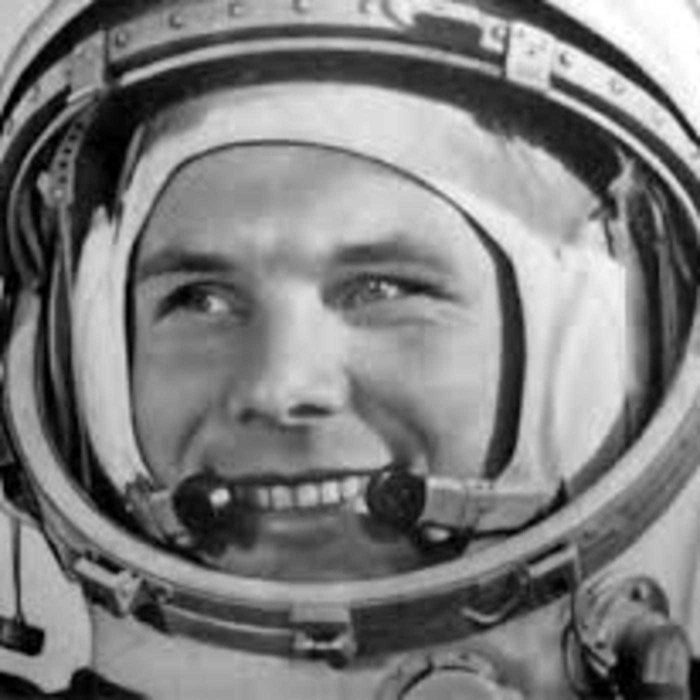 Los inicios de la Carrera Espacial. Von Braun, Shepard, Sputnik, Gagarin...con Carlos González. Prog, 218 LFDLC