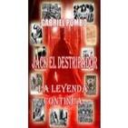 Entrevista a Gabriel Pombo 3x41 Tema Jack el destripador