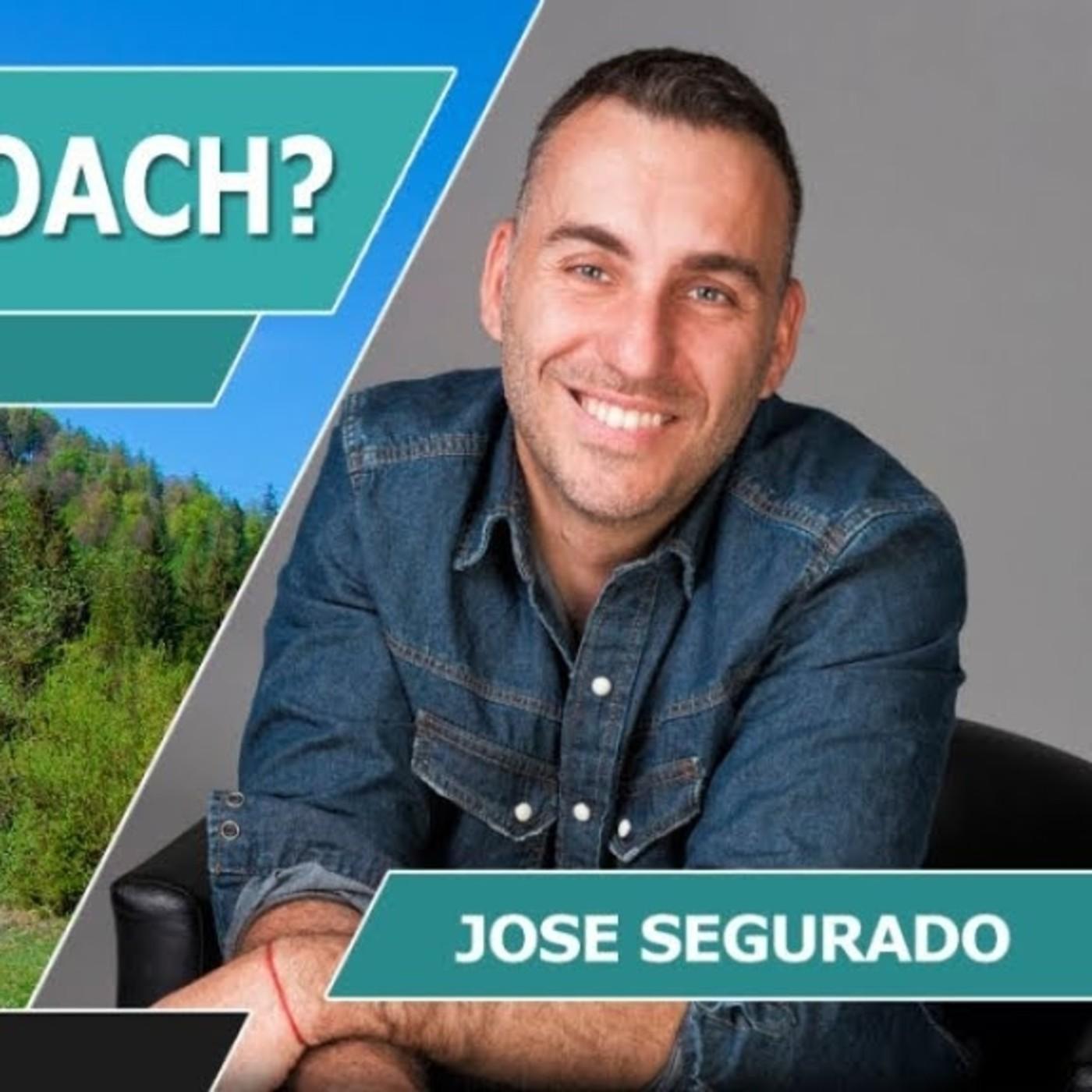 ¿QUÉ ES UN HEALTH COACH? con Jose Segurado