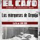Voces del Misterio ESPECIAL: EL ASESINATO DE LOS MARQUESES DE URQUIJO, en 'Crimen y Sospecha', Élite Radio