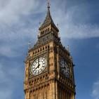 SONIDOS PARA EL RECUERDO: Campanas del Big Ben