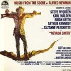 Nevada Smith, alfred Newman, 1966