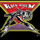 ROCK MUSEUM SAINTS & SINNERS programa nº 130