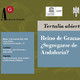Tertulia 'Reino de Granada, ¿segregarse de Andalucía?'