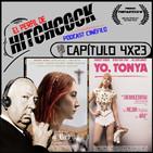 El Perfil de Hitchcock 4x23: Lady Bird, Yo Tonya, Están Vivos y La Colmena.