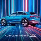 El primer eléctrico de Audi: e-tron