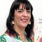 La profesora Marta Zafrilla explica el ciclo Talentos Táder