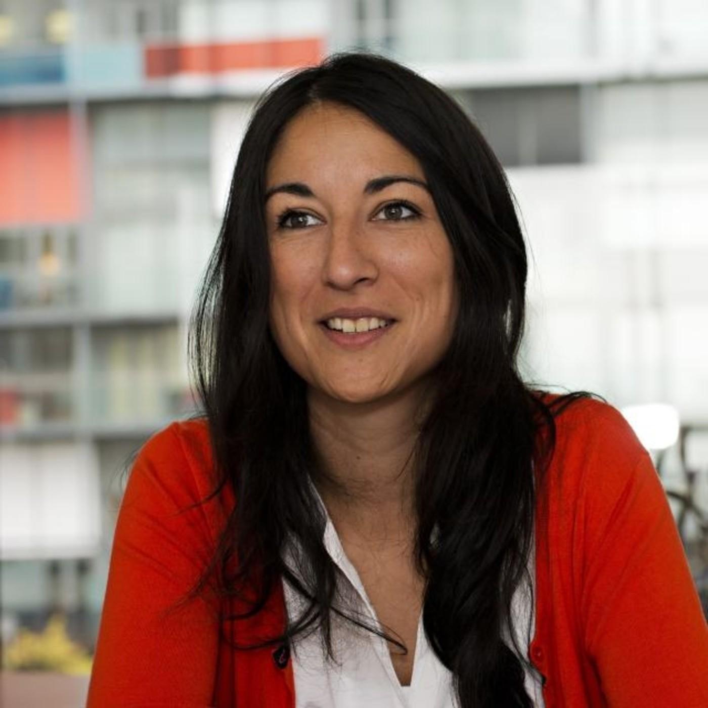 Corona Diary with Helen Harvey from Co-vida, by BCN Més