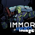 Reset Lounge - ¡Volvemos a nuestra niñez con Tony Hawk! Ft. Immortal Planet y Reed 2