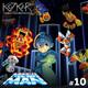 KozKar 10: Megaman 8 bits
